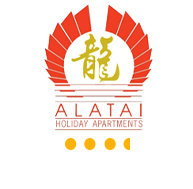 Alatai Holiday Apartments – Darwin, Australia
